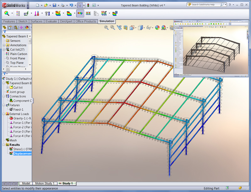 simulation_sim-sw-prem-tappered-beam-shadded