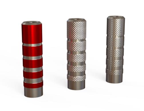 3D Texture - SOLIDWORKS 2019